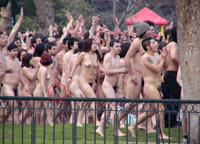 Plage nudiste russe Groupe TubeGold